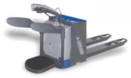 Гидравлические тележки Armanni модель TPE SL 300/200 (Challenger) (АКБ 24В,=160-240 А*ч)