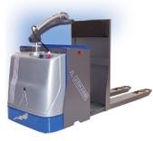 Гидравлические тележки Armanni модель TPE TPE SL 200/200 (Skipper) (АКБ 24В,=160-240 А*ч)
