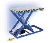 Подъемная платформа (стол) Armanni модель ТМ5