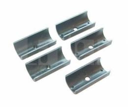50446825 Комплект пластин - подшипников скольжения (50446825 GLEITSCHIENE (REPARATURSATZ)). Запчасти для погрузчика JUNGHEINRICH.