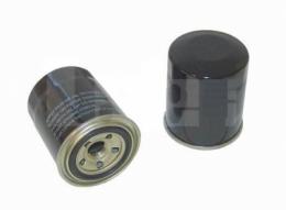 2576902 - TVH - Фильтр топливный  (TVH 2576902 FILTER FUEL). Запчасти для погрузчика FILTER FUEL. Запчасти по номерам TVH.