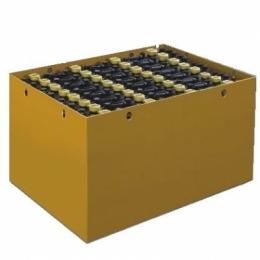 Тяговая кислотная аккумуляторная батарея 2x40 216 А.ч. для напольного транспорта