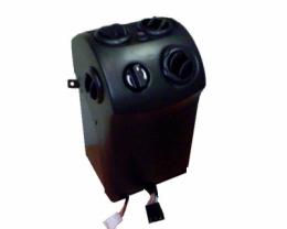 Автономный обогреватель кабины 12 Вольт, 550Ватт.