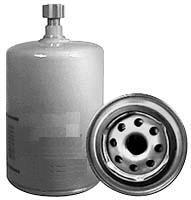 Запчасти для экскаваторов Komatsu - Фильтр топливный 6732-71-6120 для экскаватора Komatsu РС-200-7
